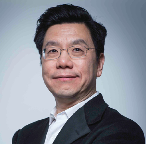 Kai-Fu Lee, Ph.D. - Chairman and CEO, Sinovation Ventures; Author, AI Superpowers: China, Silicon Valley, and the New World Order