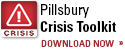 Pillsbury Crisis Toolkit App