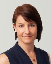 Stephanie Wakefield - Investor Relations Executive, Brunswick