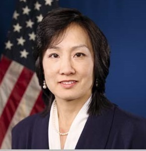 The Honorable Michelle K. Lee - Former Under Secretary of Commerce; Director of the U.S. Patent and Trademark Office; Committee of 100 Member